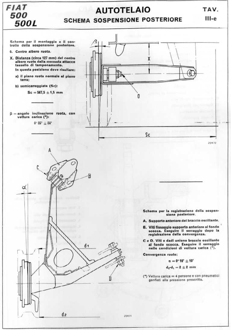 Schema Elettrico Fiat 500 : Elvezio esposito impianto elettrico alta qualità